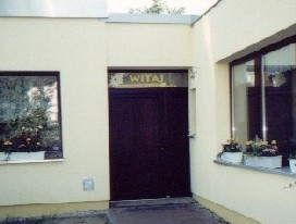Mateřská školka v Žilově
